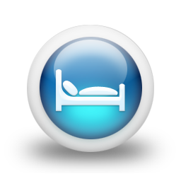 Bed Icon East Texas Regional Airport